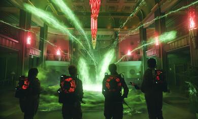 Ghostbusters mit Kristen Wiig und Melissa McCarthy - Bild 12
