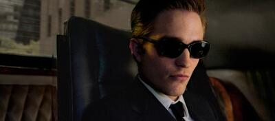 Plant Robert Pattinson als nächstes einen Drahtseilakt?