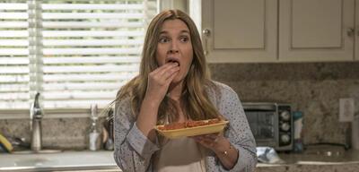 Drew Barrymore inSanta Clarita Diet