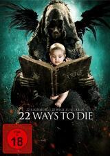 22 Ways to Die - Poster