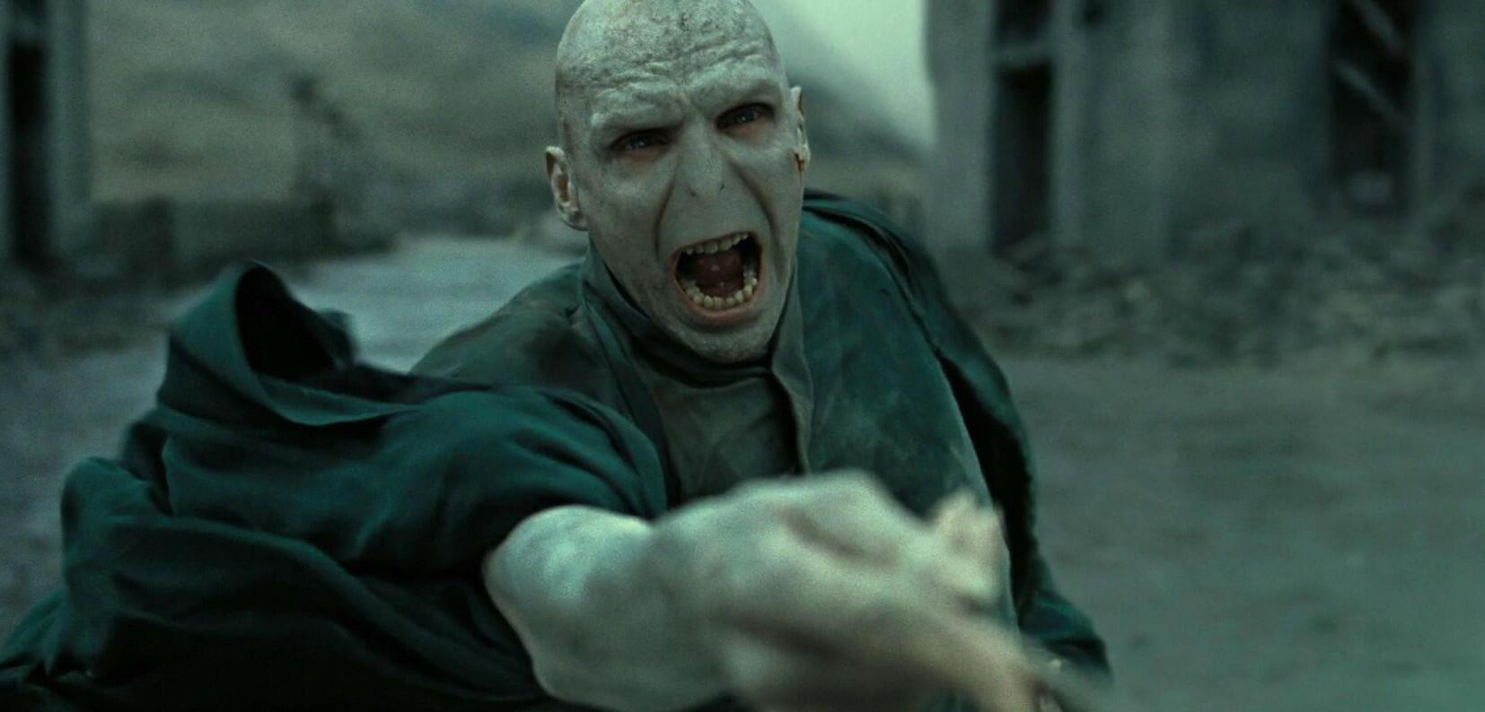 Voldemort Trailer Deutsch