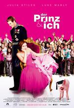 Der Prinz & ich Poster
