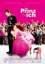 Der Prinz & ich - Poster