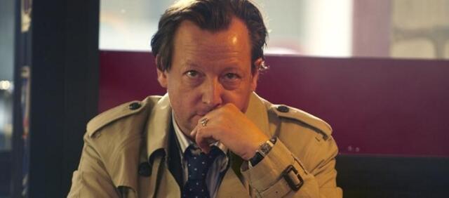Matthias Brandt ist Hanns von Meuffels
