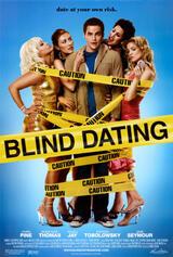 Blind Dating - Poster