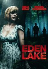 Eden Lake - Poster