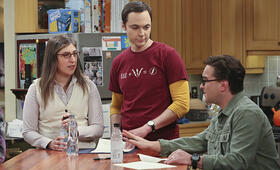 The Big Bang Theory Staffel 9 mit Jim Parsons, Johnny Galecki und Mayim Bialik - Bild 35