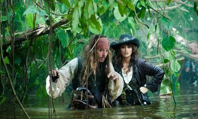 Pirates of the Caribbean - Fremde Gezeiten mit Johnny Depp und Penélope Cruz - Bild 3