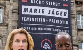Tatort: National Feminin mit Maria Furtwängler und Florence Kasumba - Bild 25