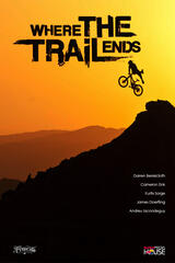 Where the Trail Ends - Poster