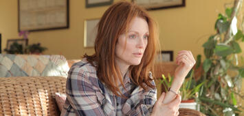 Bild zu:  Julianne Moore in Still Alice