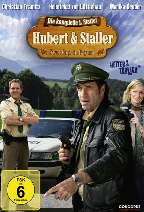 Hubert Und Staller Bleifrei In Den Tod