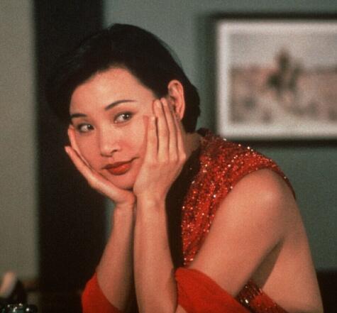 The Hunted - Der Gejagte mit Joan Chen
