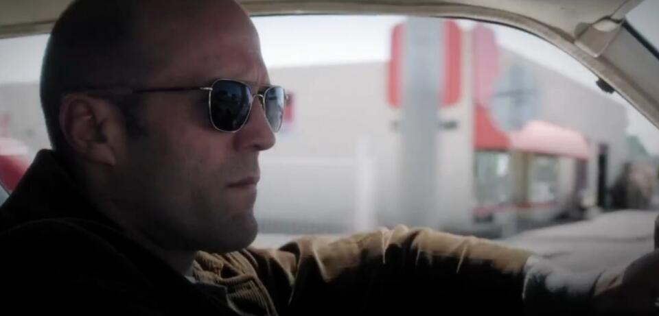 Cool wie immer - Jason Statham in Wild Card