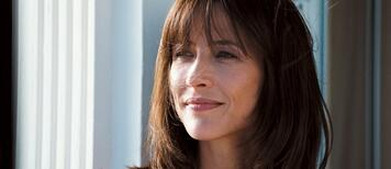 Sophie Marceau in Anthony Zimmer