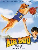 Air Bud - Champion auf vier Pfoten - Poster