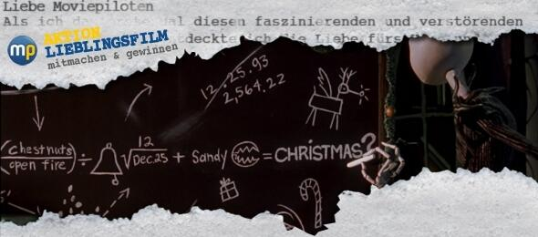 Weihnachten ganz wissenschaftlich- Jack analysiert