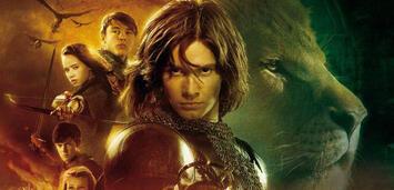 Bild zu:  Die Chroniken von Narnia - Prinz Kaspian von Narnia