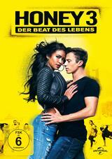 Honey 3 - Der Beat des Lebens - Poster