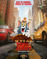 Tom & Jerry - Poster