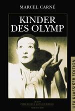 Kinder des Olymp Poster