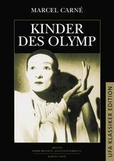 Kinder des Olymp - Poster