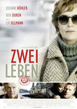 Zwei Leben - Poster