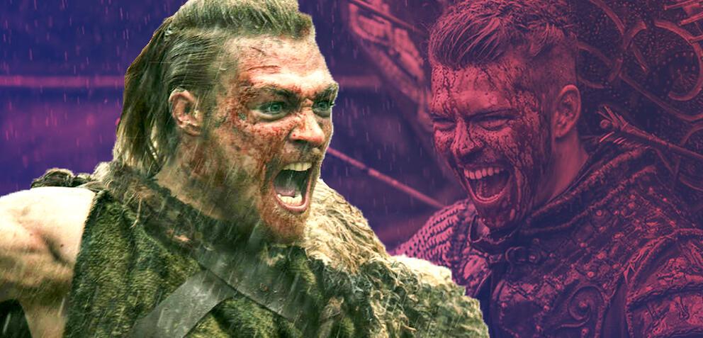 Barbaren bei Netflix hat zwei wichtige Vikings-Gemeinsamkeiten