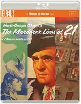 Der Mörder wohnt in Nr. 21 - Poster