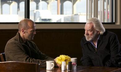 The Mechanic mit Jason Statham und Donald Sutherland - Bild 6