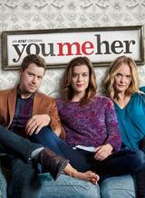 You Me Her - Staffel 4 - Poster