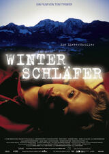 Winterschläfer - Poster