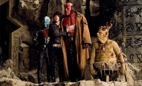 Hellboy II - Die goldene Armee mit Ron Perlman und Doug Jones - Bild 28
