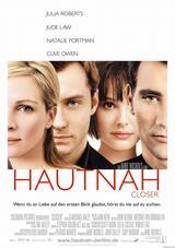 Hautnah - Poster