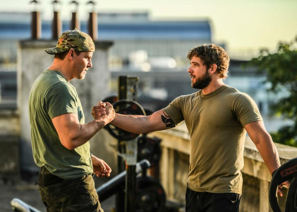 SEAL Team - Staffel 3