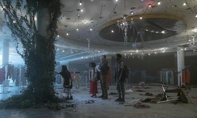 The Darkest Minds - Die Überlebenden mit Amandla Stenberg, Harris Dickinson, Skylan Brooks und Miya Cech - Bild 3