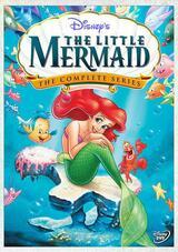 Arielle, die Meerjungfrau - Poster