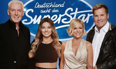 Deutschland sucht den Superstar - Bild 1