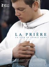 The Prayer - Poster