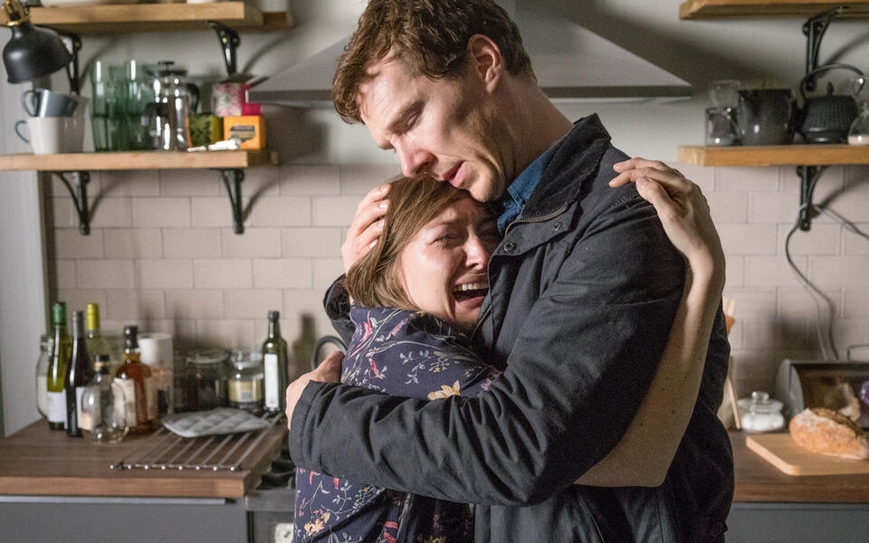 Ein Kind zur Zeit - A Child in Time mit Benedict Cumberbatch und Kelly MacDonald