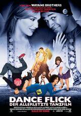 Dance Flick - Der allerletzte Tanzfilm - Poster