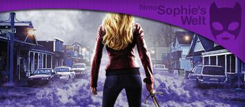 Bild zu:  In Once Upon A Time schwingen die Frauen die Schwerter