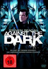 Against The Dark - Poster