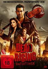 Dead Rising - Poster