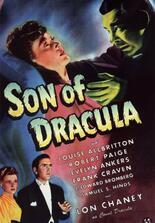 Draculas Sohn
