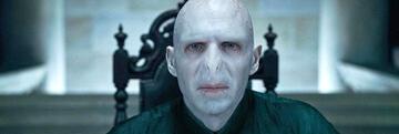Harry Potter und das Tabu von Voldemorts Name