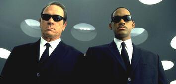 Bild zu:  Men in Black (1997)