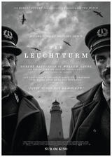 Der Leuchtturm - Poster