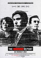 The Report - Poster