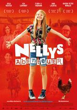 Nellys Abenteuer - Poster